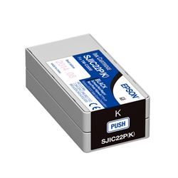 EPSON TM-C 3500  BLACK(SİYAH) CARTRIDGE