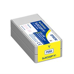 EPSON TM-C 3500 YELLOW(SARI) CARTRIDGE