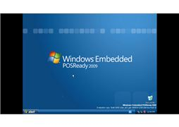 Microsoft Windows Embedded POSReady 2009